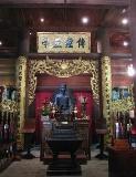 Phước Đức cổ miếu: Một di tích kiến trúc nghệ thuật độc đáo của người Hoa ở Bạc Liêu