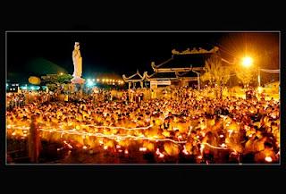 Khu du lịch Nhà Mát: Điểm du lịch tâm linh độc đáo của Bạc Liêu