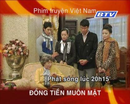 Phim Việt Nam: Đồng tiền muôn mặt