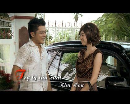 Phim Việt Nam: Tiểu thư lọ lem
