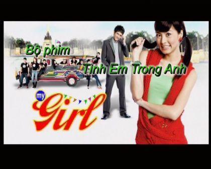 Phim Philipines: Tình em trong anh