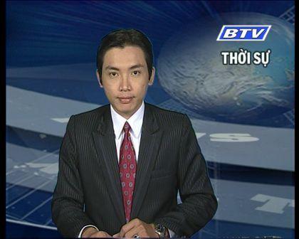 Thời sự tối 16/12/2011