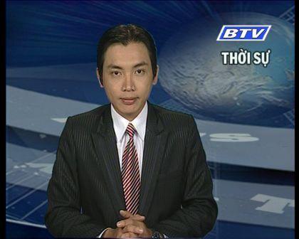 Thời sự tối 27/12/2011