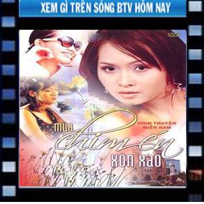 Phim Việt Nam: Mùa chim én xôn xao