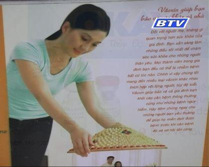Sức khoẻ cho mọi người 20/05/2012