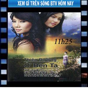 Phim Việt Nam: Thiên đường ở bên ta