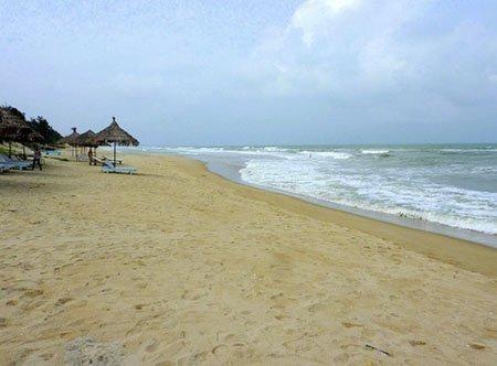 Khám phá những bãi biển tuyệt đẹp của VN