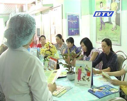 Sức khoẻ cho mọi người 01/07/2012