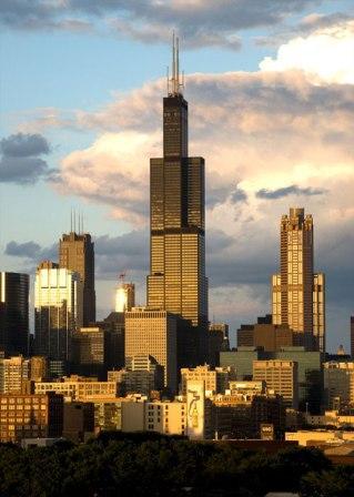 10 công trình cao nhất thế giới