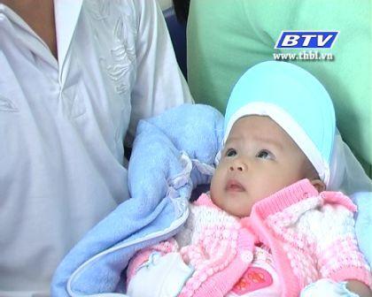 Sức khoẻ cho mọi người 29/7/2012