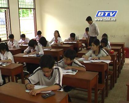 Thành phố Bạc Liêu trên đường phát triển 06/8/2012