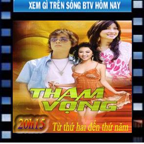 Phim Việt Nam: Tham vọng