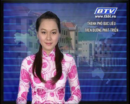 Thành phố Bạc Liêu trên đường phát triển 17/9/2012