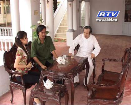 Câu chuyện truyền hình kỳ 3/2012