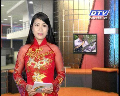 Tài tử cải lương Bạc Liêu kỳ 8/2012