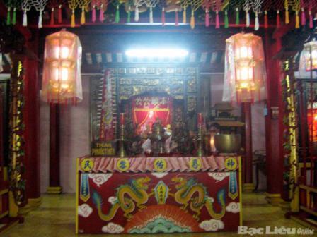 Miếu Ông Bổn: Di tích kiến trúc nghệ thuật cấp quốc gia giàu giá trị văn hóa, lịch sử