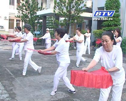 Thành phố Bạc Liêu trên đường phát triển 01/10/2012