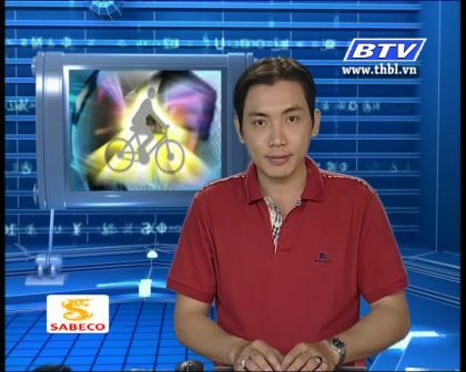 Bản tin thể thao 18/10/2012