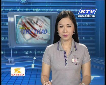 Bản tin thể thao 19/10/2012