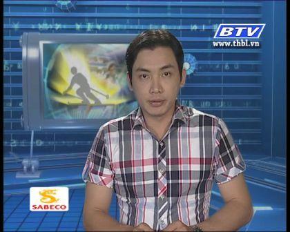 Bản tin thể thao 26/10/2012