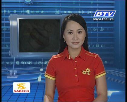 Bản tin thể thao 27/10/2012