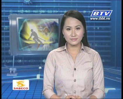 Bản tin thể thao 30/10/2012