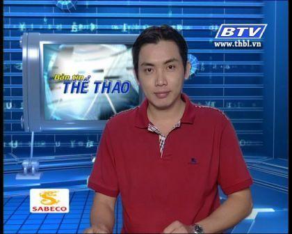 Bản tin thể thao 26/11/2012