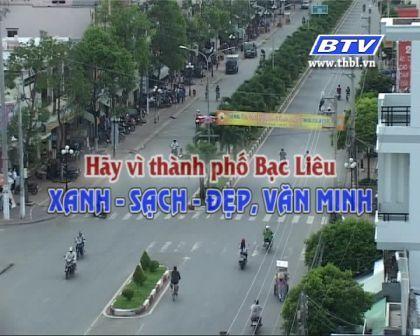 Thành phố Bạc Liêu trên đường phát triển 10/12/2012