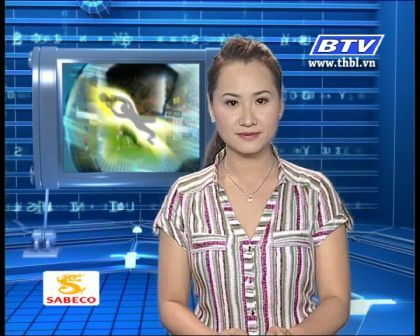 Bản tin thể thao 14/12/2012