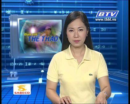 Bản tin thể thao 15/12/2012
