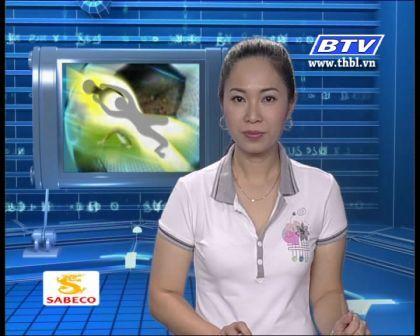 Bản tin thể thao 18/12/2012