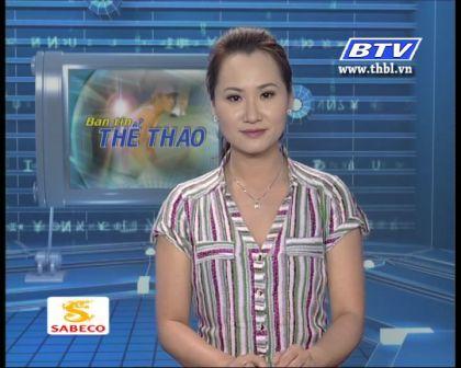 Bản tin thể thao 20/12/2012