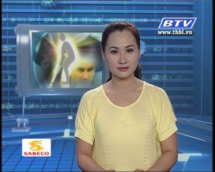 Bản tin thể thao 23/12/2012