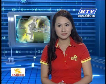 Bản tin thể thao 26/12/2012