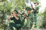 Bộ đội Biên phòng tỉnh: Đẩy mạnh các hoạt động đảm bảo cho nhân dân vui đón Tết