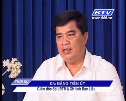 Dân hỏi- Chính quyền trả lời kỳ 2/2013