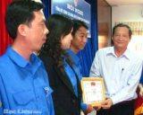 Tỉnh đoàn Bạc Liêu: Triển khai chương trình công tác năm 2013