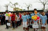 Sôi nổi các hoạt động chào mừng Ngày truyền thống học sinh – sinh viên