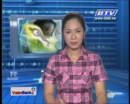Bản tin thể thao 25/01/2013