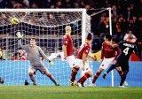 Đấu sớm vòng 23 Serie A: AS Roma bất ngờ thua Cagliari 2 – 4