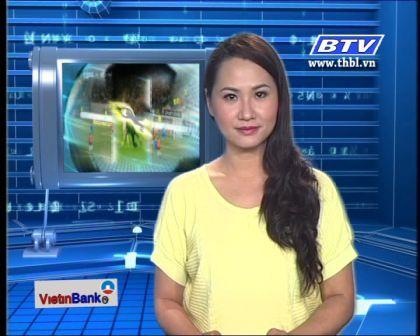 Bản tin thể thao 24/02/2013