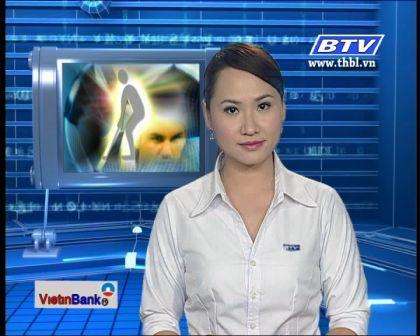 Bản tin thể thao 26/02/2013