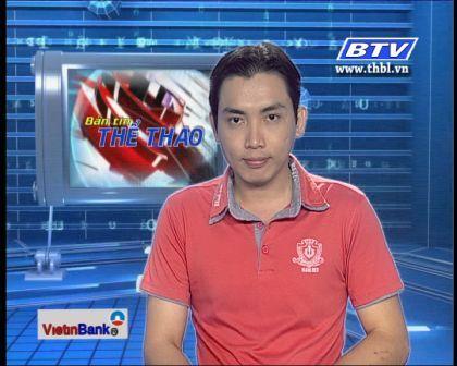 Bản tin thể thao 27/02/2013