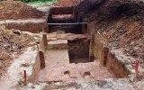 Phát hiện thành cổ Vương quốc Chăm Pa xưa trong lòng đất