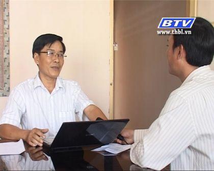 Dân hỏi – Chính quyền trả lời kỳ 4/2013