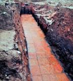 Khám phá đường nước cổ lớn thời Lý