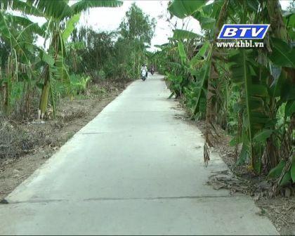 Phước Long xây dựng nông thôn mới 26/03/2013