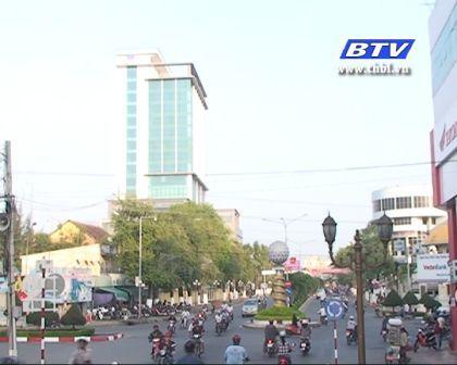 Thành phố Bạc Liêu trên đường phát triển 25/03/2013