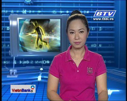 Bản tin thể thao 01/03/2013