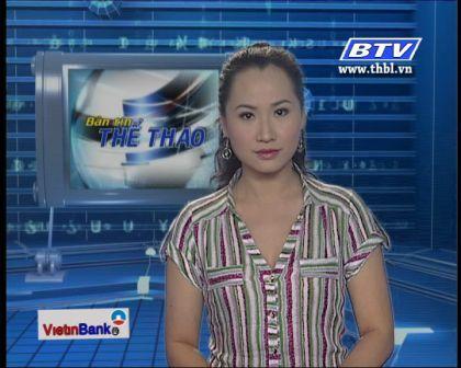 Bản tin thể thao 03/03/2013